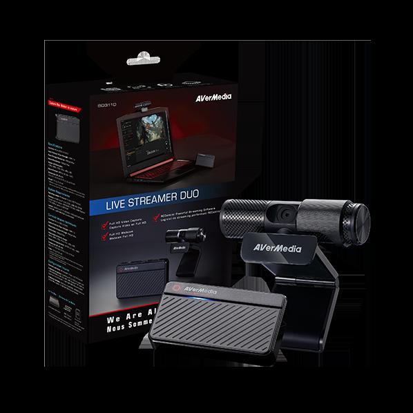 Live Streamer Duo 311D  - Фото 1